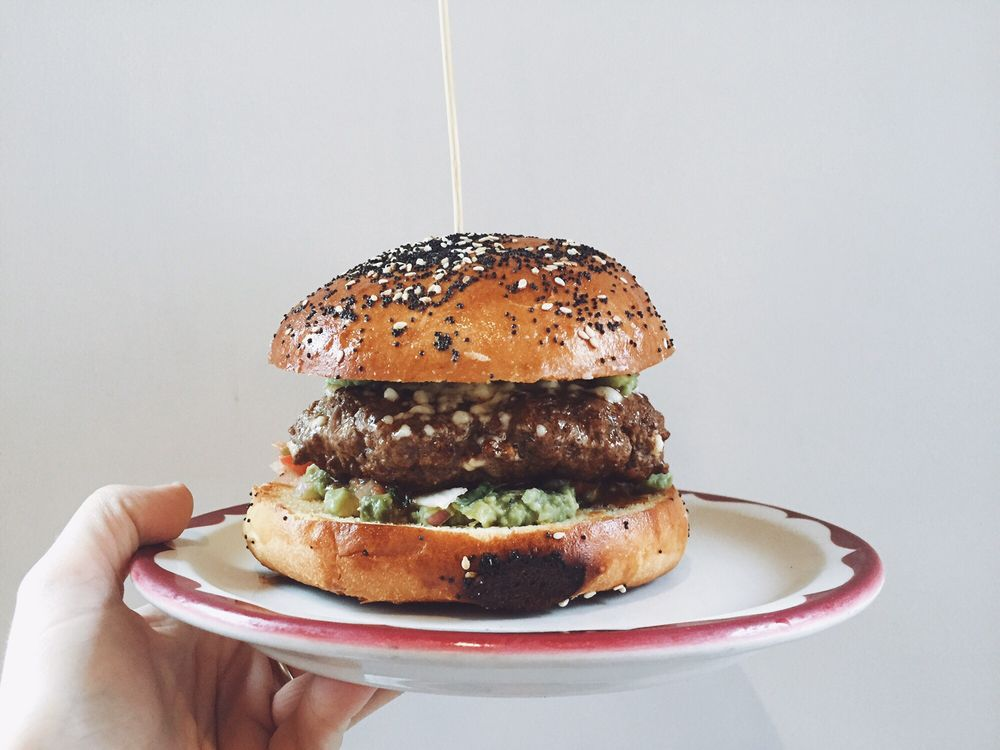 The Daily Feast: 837 SW 11th Ave, Portland, OR