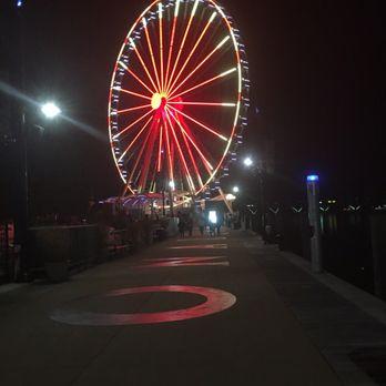 Photo of National Harbor - National Harbor MD United States. Ferris Wheel & National Harbor - 608 Photos u0026 327 Reviews - Landmarks ... azcodes.com