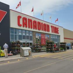 Canadian Tire - Department Stores - 2070 Appleby Line, Burlington