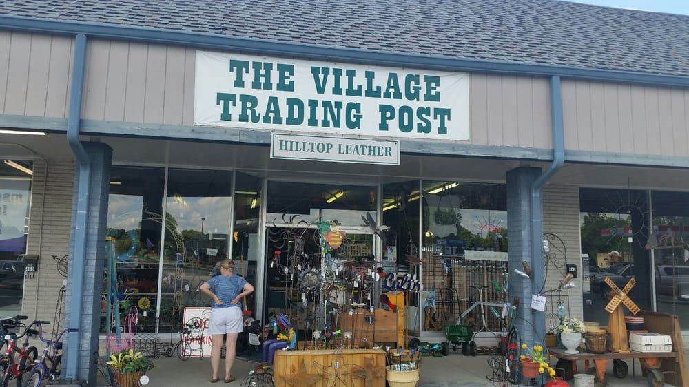 The Village Trading Post: 450 S Indiana St, Mooresville, IN