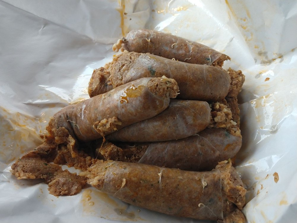 Rhea's Specialty Meat: 1503 Basile Eunice Hwy, Basile, LA