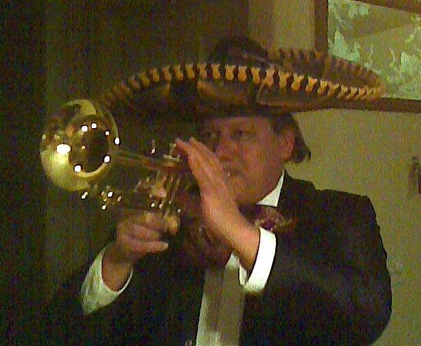 Mariachi Fiesta En Jalisco: Modesto, CA