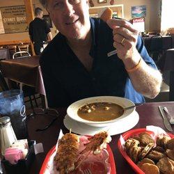 Photo Of Badeaux S Cajun Kitchen Keysville Va United States