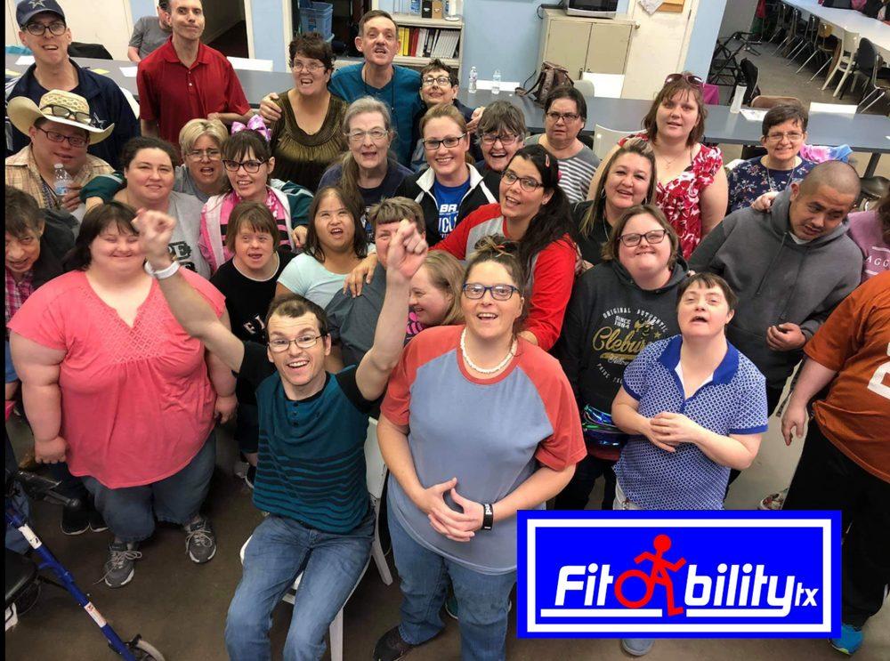 FitAbilityTX: 550 NW Summercrest Blvd, Burleson, TX