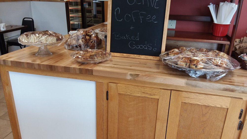 Ascutney 4 Corners Cafe: 5078 US Rte 5, Ascutney, VT