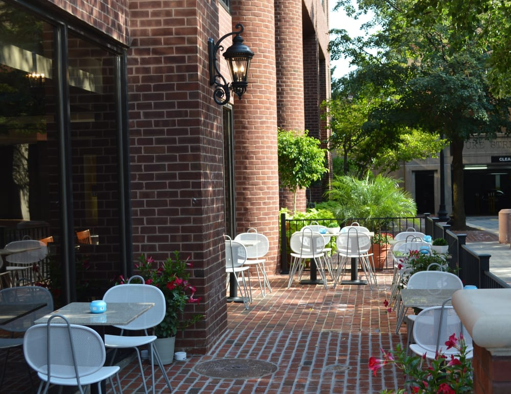 New Seafood Restaurant In Old Town Alexandria