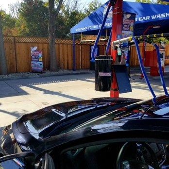 Car Wash San Jose >> Extreme Express Car Wash New 73 Photos 156 Reviews Car Wash