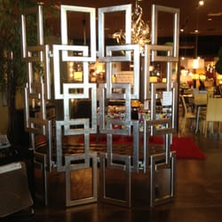 Photo Of Thingz Contemporary Living   Tempe, AZ, United States. Contemporary  Room Divider