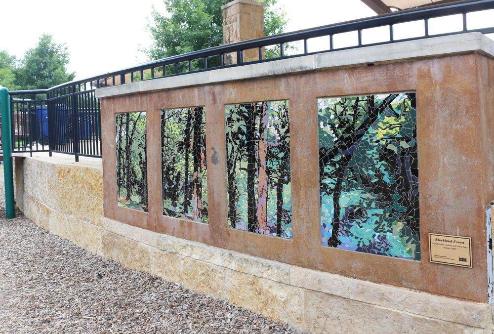 Limestone Quarry Park: 6300 Maltby Dr, Frisco, TX