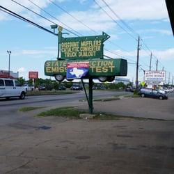Mayco Muffler Shop