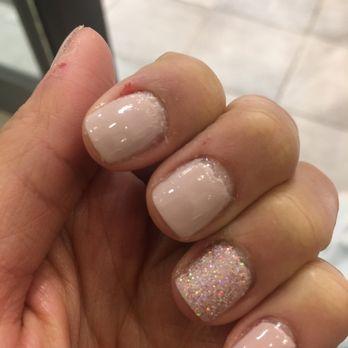 Mon Cheri Nails And Spa