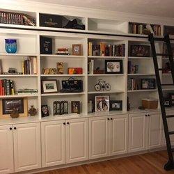 Creative Closet Solutions   24 Photos   Home Organization ...