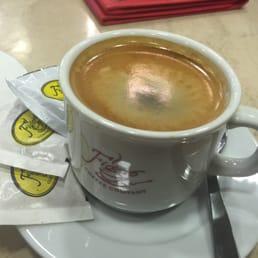 Figaro Coffee Company, Mandaluyong
