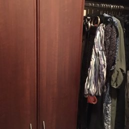 Photo Of Chicagoland Custom Closets   Skokie, IL, United States. Part Of My