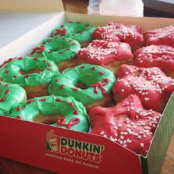 Dunkin' Donuts - 11 Reviews - Donuts - 2255 E Dublin Granville Rd ...