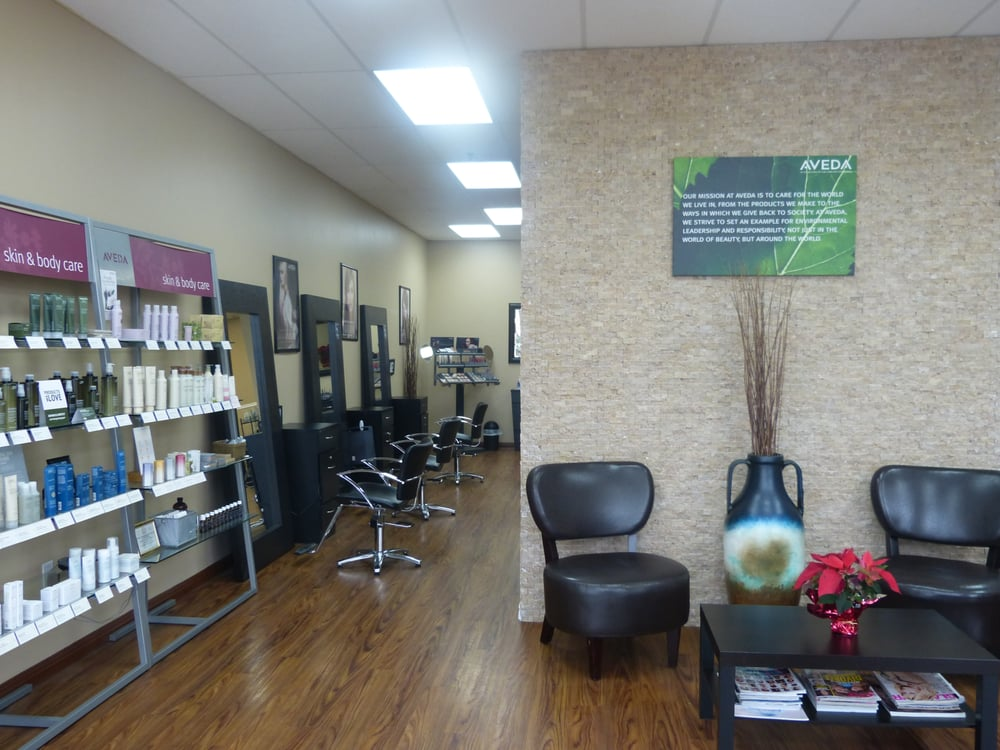 Organics beauty salon 47 photos 68 reviews for Academy for salon professionals reviews