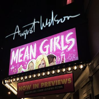August Wilson Theatre - 91 Photos & 87 Reviews - Performing Arts ...