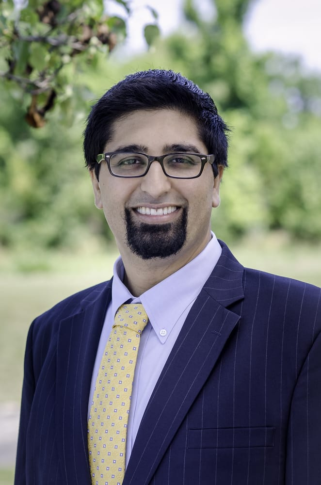 Amit Khanna, DMD: 44220 Airport View Dr, Hollywood, MD