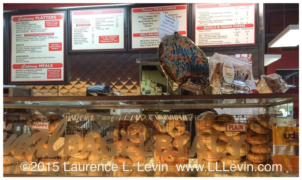 Food Near Buffalo Grove