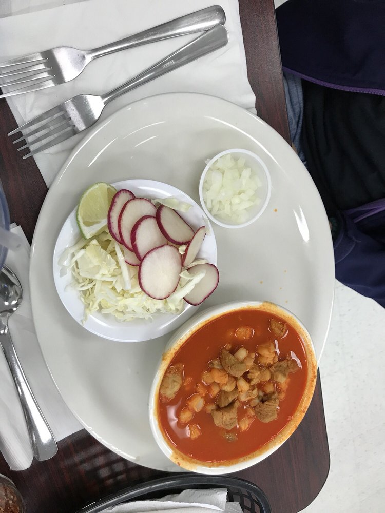 Green Burrito: 162 N Main St, Tooele, UT