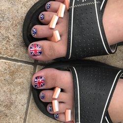 Amie's Nails