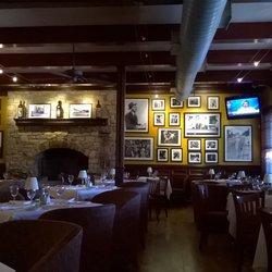Photo Of Capri Italian Ristorante Indianapolis In United States Cool Interior