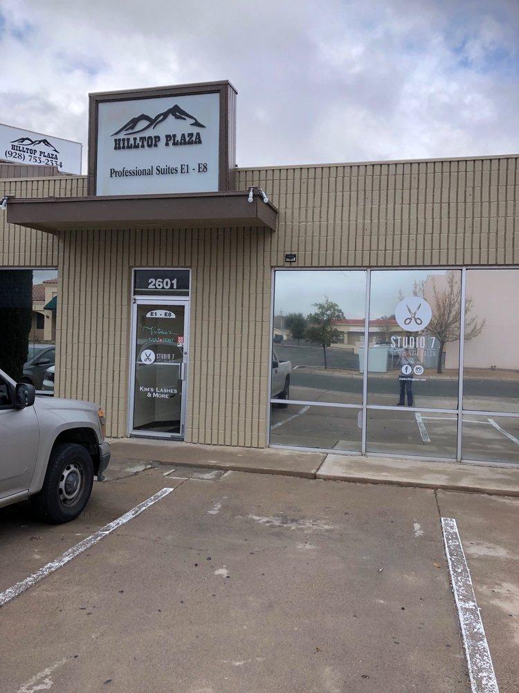 Smooth Stems By Debbi Millison: 2601 N Stockton Hill Rd, Kingman, AZ