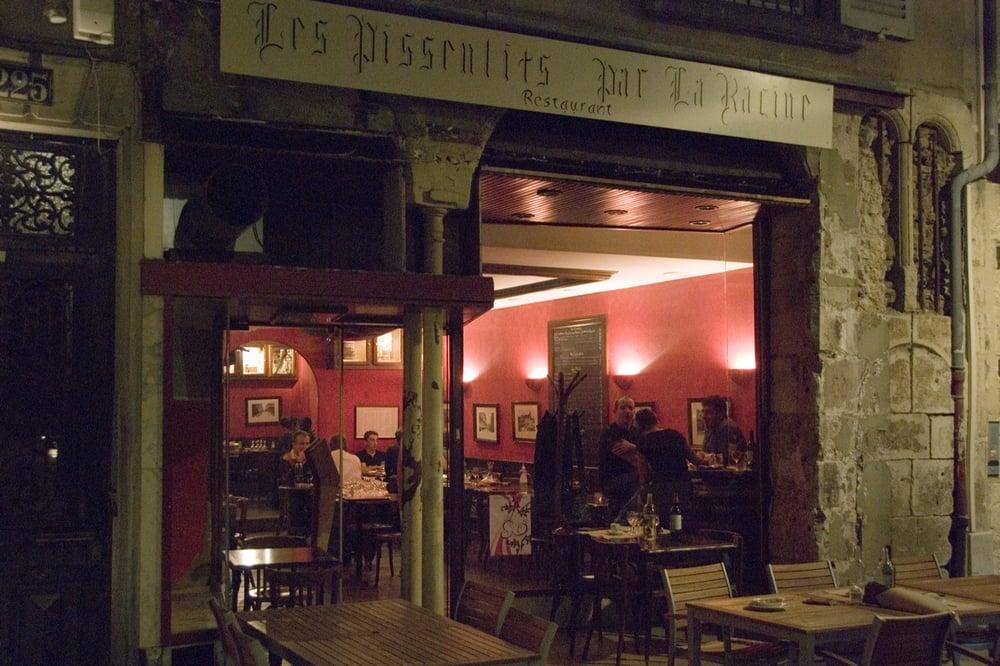 Rue De Bourgogne Orl Ef Bf Bdans Restaurant