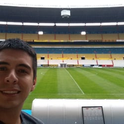 Estadio Jalisco 27 Fotos Y 19 Reseñas Clubes Deportivos Calle