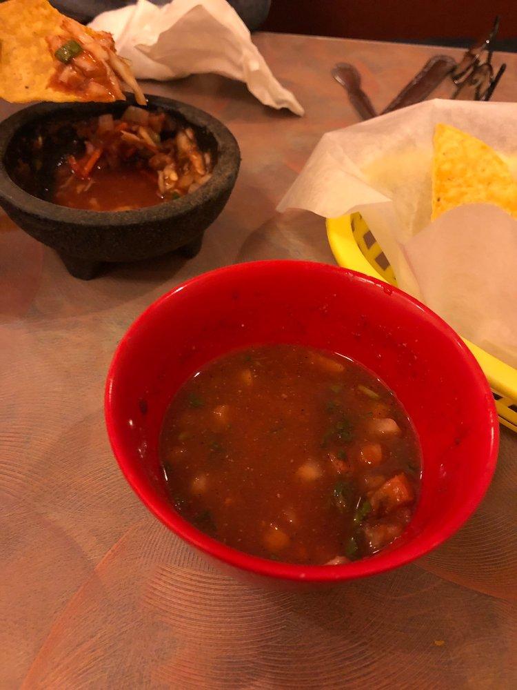 Fiesta En Jalisco: 119 W Park St, Livingston, MT