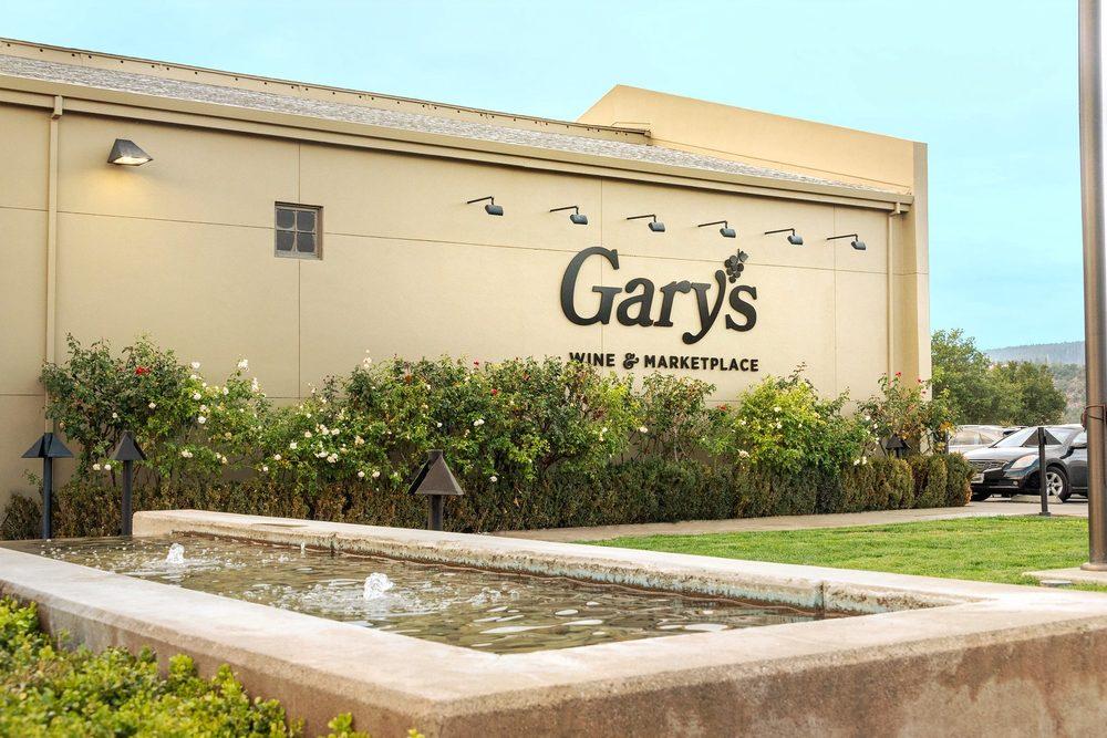 Gary's Napa Valley