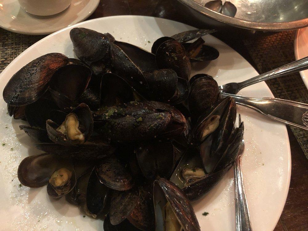 Max's Seafood Cafe: 34 N Burlington St, Gloucester City, NJ