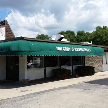 Photo Of Nikarry S Restaurant Aurora Il United States Front