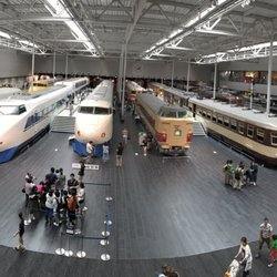 SCMAGLEV and Railway Park - 47 Photos & 11 Reviews - Museums - 港区