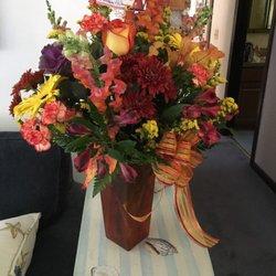 Photo Of Cauley S Florist Garden Center Fitchburg Ma United States