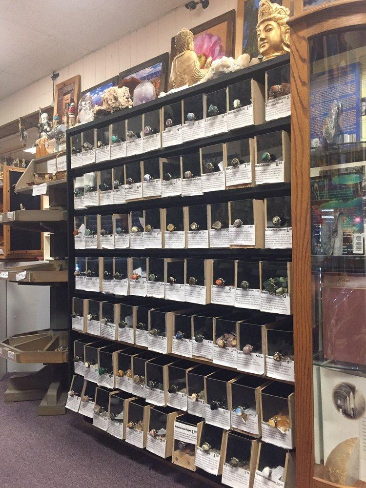 Lifeways Books & Gifts: 111 S Cortez St, Prescott, AZ