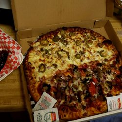 Photo Of Soma Pizza San Francisco Ca United States Delivery On