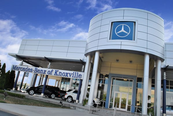 Mercedes Benz Of Knoxville 10131 Parkside Dr Knoxville, TN Auto Body Shops    MapQuest
