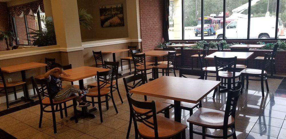 Cumberland Island Inn & Suites: 2710 Osborne Rd, Saint Marys, GA