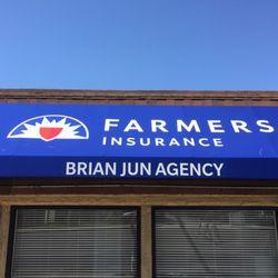 Farmers Insurance Brian Jun Insurance 2449 W Orangethorpe Ave