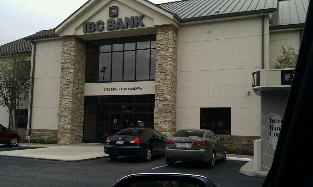 ibc bank banks credit unions stone oak san antonio tx united states reviews photos. Black Bedroom Furniture Sets. Home Design Ideas