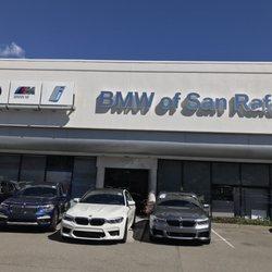 Bmw San Rafael >> Bmw Of San Rafael 77 Photos 246 Reviews Auto Parts Supplies