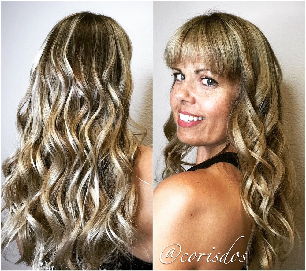 Jamie's Hair Design & Day Spa: 2940 E Thousand Oaks Blvd, Thousand Oaks, CA