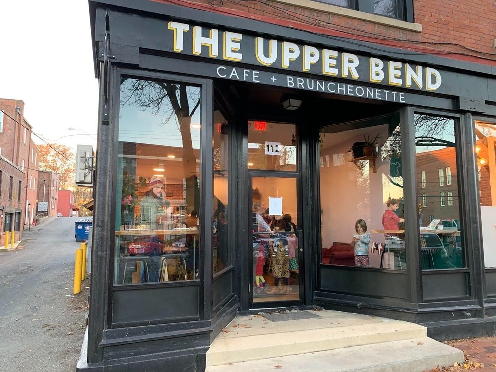 The Upper Bend: 112 Avenue A, Turners Falls, MA