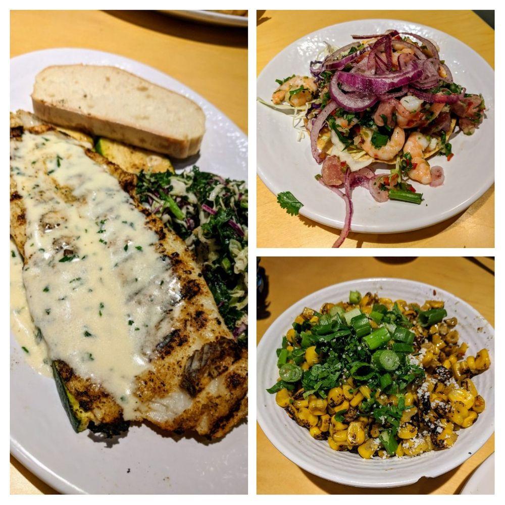California Fish Grill 285 Kuvaa 215 Arvostelua