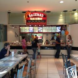 Photo Of Backyard Grill U0026 More   Panama City, FL, United States Part 93