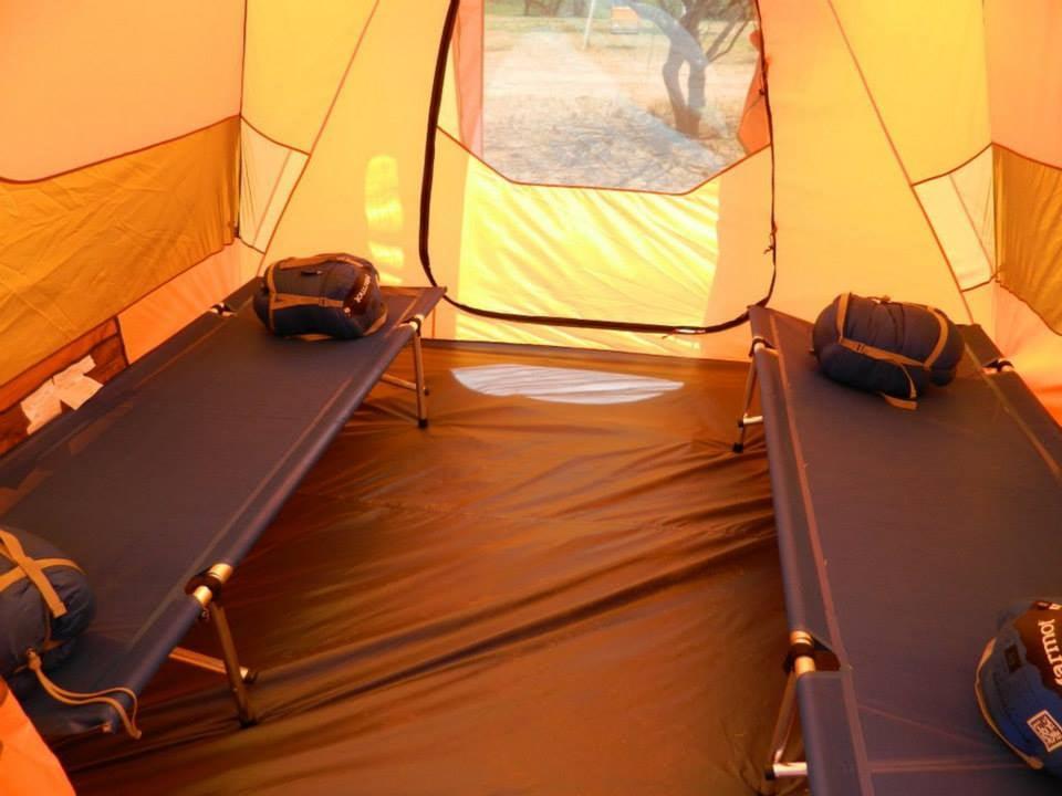 La Siesta Campgrounds: 16005 W Hardscrabble Rd, Arivaca, AZ