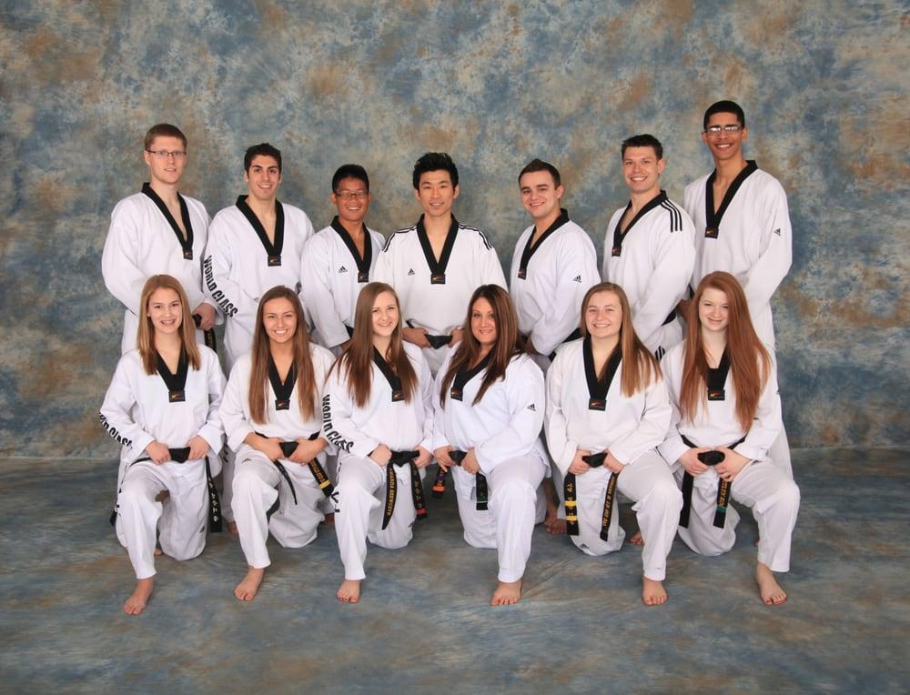 Master Chong's World Class Tae Kwon Do Centers: 3334 Southwestern Blvd, Orchard Park, NY