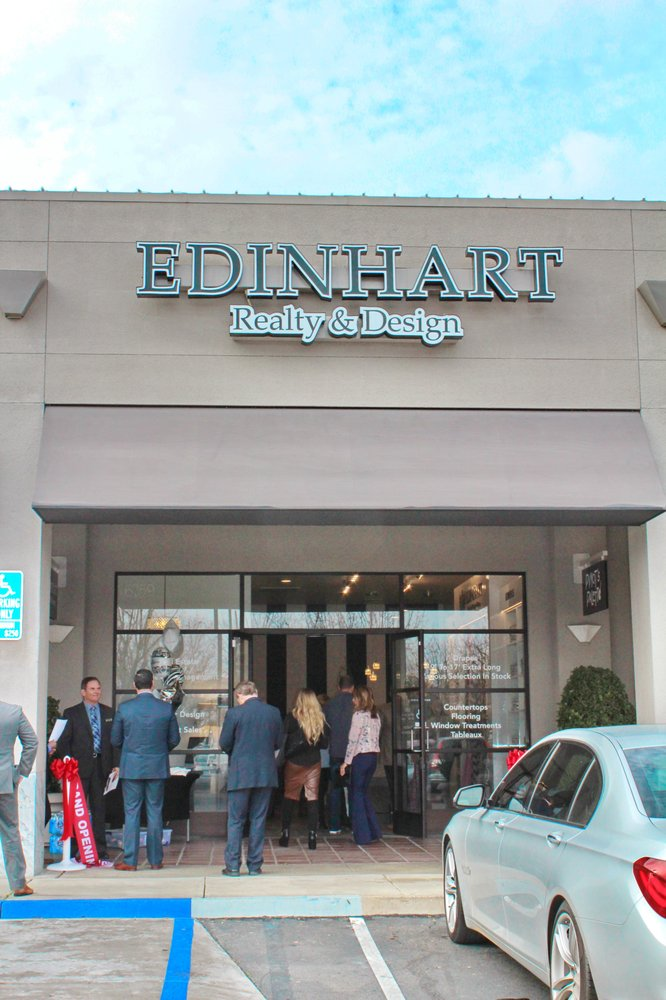 Edinhart Realty & Design