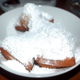 photo of angelines louisiana kitchen berkeley ca united states beignets - Angelines Louisiana Kitchen